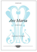 Ave Maria (Partitur)