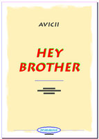 Hey Brother (Partitur)