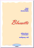 Bluesette (Partitur)