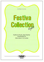 Festiva Collection (Partitur)