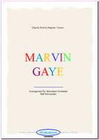 Marvin Gaye (Partitur)