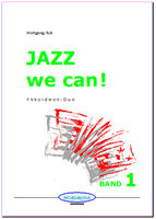 JAZZ we can! Duo-Band 1