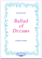 Ballad of Dreams (Partitur)