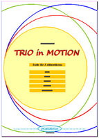 TRIO in MOTION (P+S)