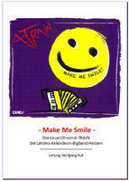 Make me smile (CD)