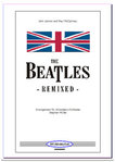 The Beatles - Remixed (Partitur)
