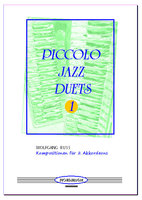 Piccolo Jazz Duets (1)