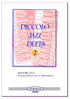 Piccolo Jazz Duets (2)