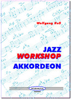 Jazz-Workshop Akkordeon Booklet mit CD